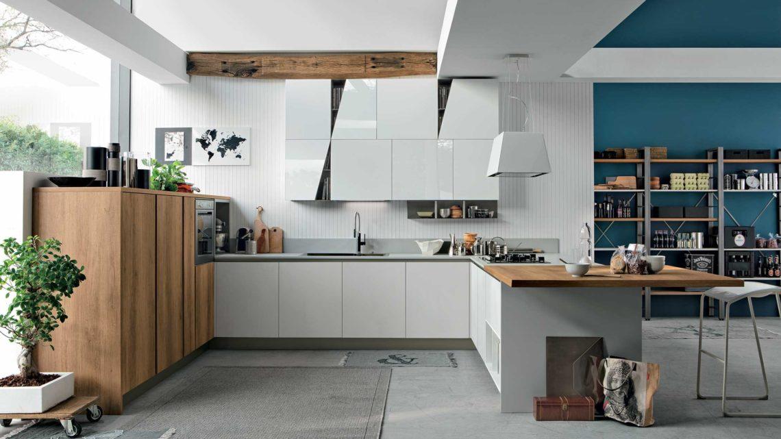 Pulizie in cucina con i prodotti giusti